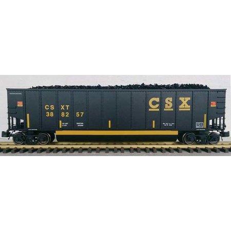 American Mainline (AML) Bethgon II Coalporter CSX Black