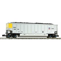 Bethgon II Coalporter Union Pacific