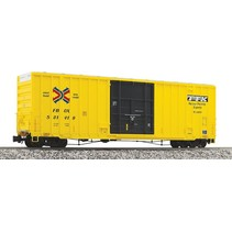 50 ' Hi-cube Box Car TTX