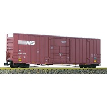 50 ' Hi-cube Box Car Norfolk Southern