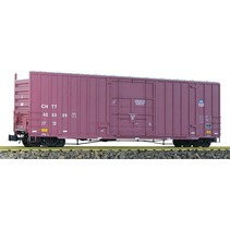 50 ' Hi-cube Box Car Union Pacific