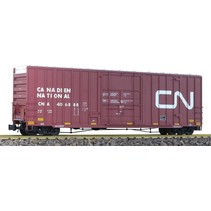 50 ' Hi-cube Box Car Canadian National