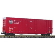50 ' Hi-cube Box Car Canadian Pacific