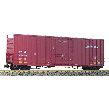 American Mainline (AML) 50 ' Hi-cube Box Car BNSF Railway