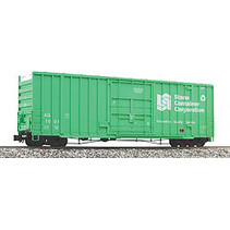 50 ' Hi-cube Box Car Stone Container Corp.