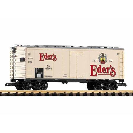 PIKO G Bierwagen Eder's DB III