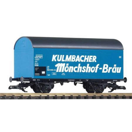 PIKO G Bierwagen Kulmbacher