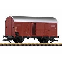 G Gedeckter Güterwagen