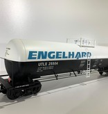 USA TRAINS Modern Tank Car Engelhard