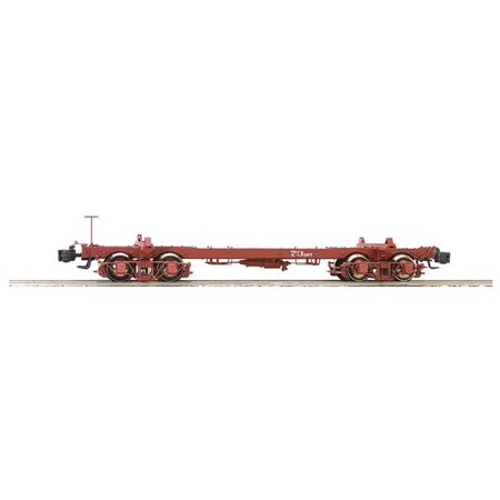 AMS G Short Logging Car Swayne