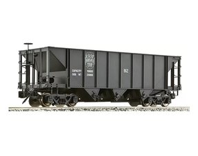 3-Bay Hopper