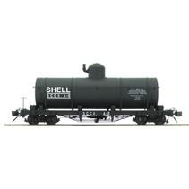 G Tank Car Shell Oil schwarz A-13