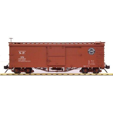 AMS G Box Car Southern Pacific #35