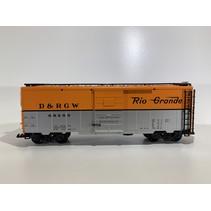G Box Car Rio Grande gebraucht