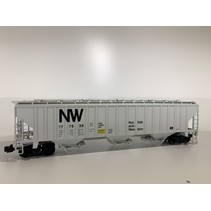 3 Bay Hopper NW