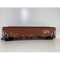 3 Bay Hopper Canadian National