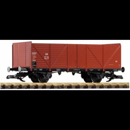 PIKO G Offener Güterwagen DB III