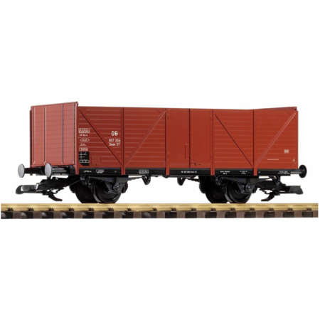 PIKO G Offener Güterwagen