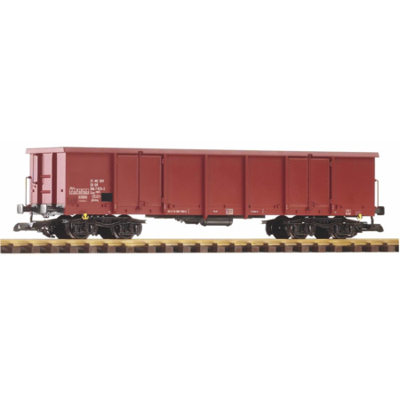 PIKO G Offener Güterwagen Eas DR IV