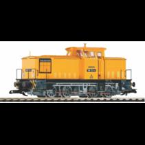 G Sound-Diesellok BR 106, inkl. PIKO Sound-Decoder (inkl. Dampf)