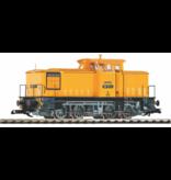 PIKO G Diesellok BR 106 DR IV