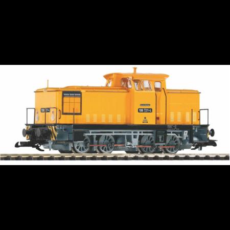 PIKO G Diesellokomotive BR 106