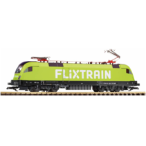 G E-Lok Taurus Flixtrain VI
