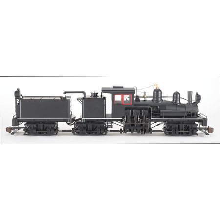 Bachmann Trains 3 Truck Shay