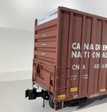 American Mainline (AML) 50 ' Hi-cube Box Car Canadian National