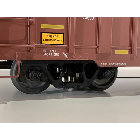 American Mainline (AML) 50 ' Hi-cube Box Car Norfolk Southern