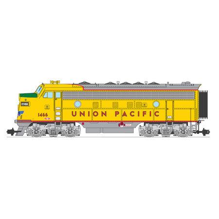USA TRAINS F7 A Union Pacific