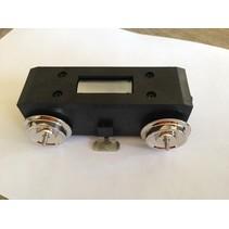 Motorblock für NW-2 / S4 / 20 Tonner