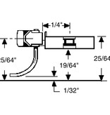 Kadee #24 Spur H0 Kupplungssätze (2 Paare)