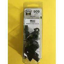 Spur G Kadee-Kupplung 909 amerikanische Klauenkupplung E-Coupler