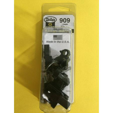 Kadee #909 Spur G amerikanische Klauenkupplung E-Coupler