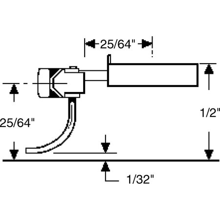 Kadee 149 Spur H0 Kupplungssätze (2 Paare)