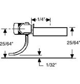 Kadee 144 Spur H0 Kupplungssätze (2 Paare)