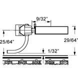 Kadee #148 Spur H0 Kupplungssätze (2 Paare)