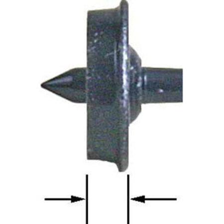 "Kadee Spur H0 Kadee Nr.524 28"" Smooth Back Metallradsätze 12 Stück"