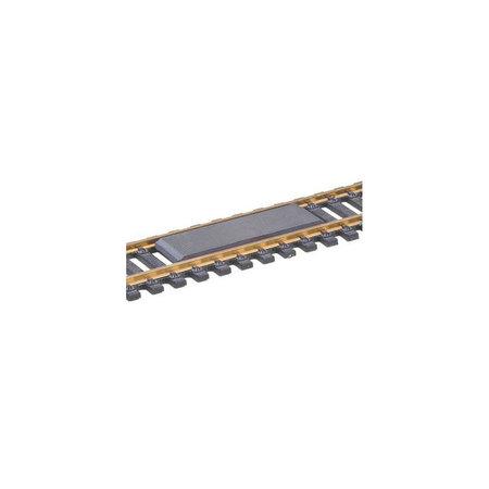 Kadee #321 Spur H0 Kadee 2x magnetischer Entkuppler für Code 100 Gleis