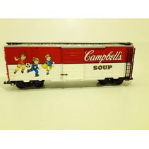 Campbells Soup Sonderwagen (sehr guter Zustand)