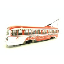 PCC Trolley X-Mas (Rarität, super Zustand)
