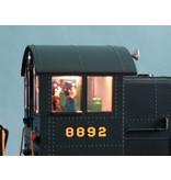 USA TRAINS ALCO S4 Boston & Maine