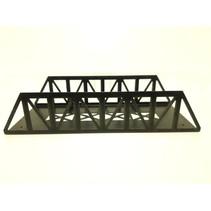 Brücke Stahl, gerade 45 cm