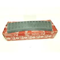 6x Gleisbett aus Gummi (neuwertig) für 15000
