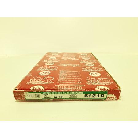 LGB Gleisbett aus Gummi (neuwertig) für 12100 oder 12150