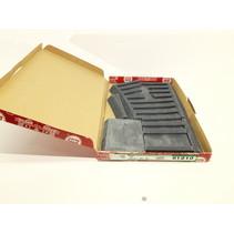 Gleisbett aus Gummi (neuwertig) für 12100 oder 12150