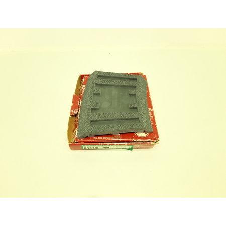 LGB Gleisbett aus Gummi (neuwertig) für 11152
