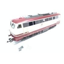 Diesellokomotive BR 218 beige/rot (neuwertig)
