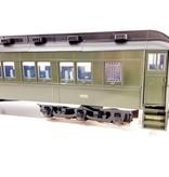 USA TRAINS New York Central 20th Century Coach #2 -855-
